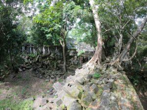 ベンメリヤ遺跡