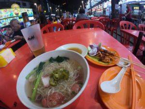 マレーシア飯