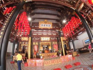 中国系寺院2