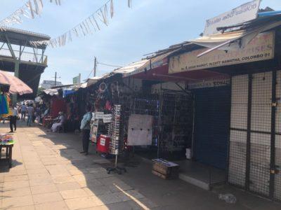 スリランカ店