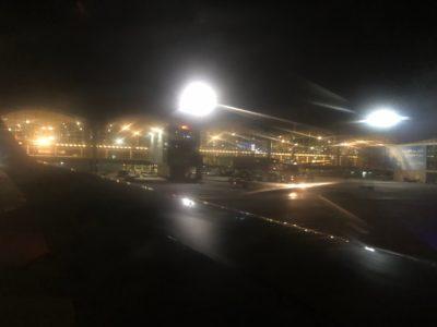 ヨルダン空港