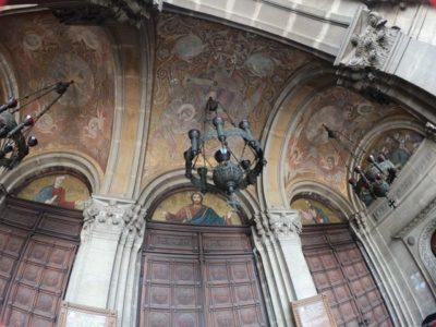 アレクサンドリア聖堂2