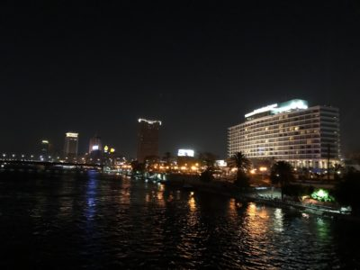 ナイル川2