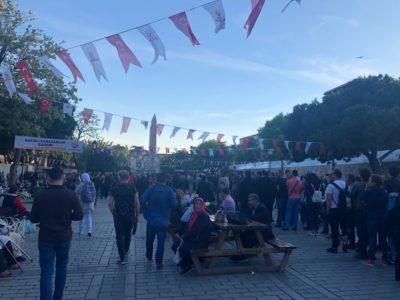 ラマダーン祭