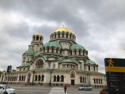 アレクサンドリア聖堂