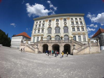 ミュンベルグ宮殿