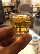 マケドニアウイスキー