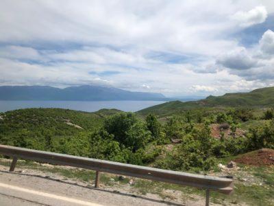アルバニアへ2