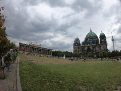 ベルリン大聖堂