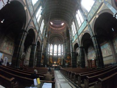 ニコラス教会